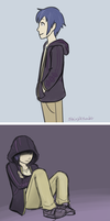hoodie by ShinyVulpix