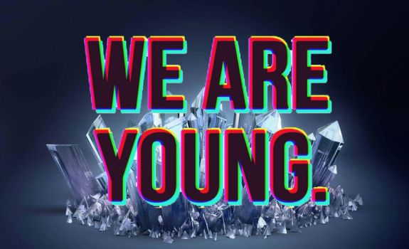 we are young by pancakeunicorn21