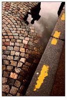 Cobbles by Ialo-wa