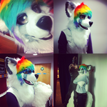 FURSUIT ACQUIRED by aisu-isme