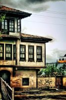 HDR Old Home 2 by trmustapha