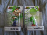 The Last Two Super Mario amiibo Figures? by shnoogums5060