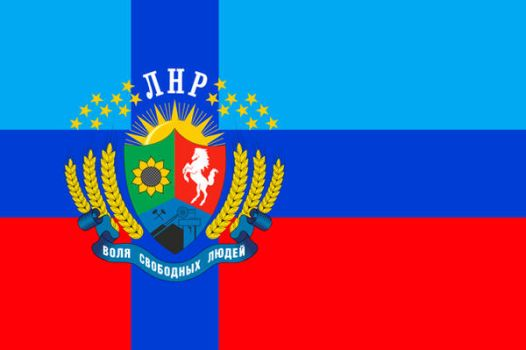 Lugansk People Republic, Nordic Style 1 by resistance-pencil