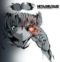 Metal Girl Solid------------? by yo-chaosangel