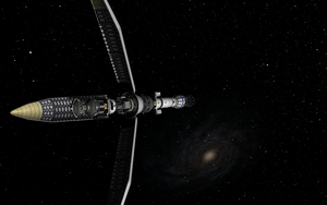 KSP Nine - Chapter I - Unveiling The Probe by Shroomworks