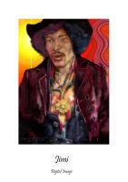 Hendrix by montalvo-mike