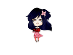 Juliette chibi by Maku-chan0102