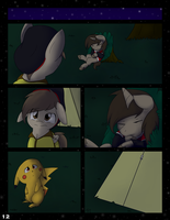 Chapter 1 Page 12 by maplebrush