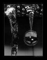 Droplets 17 by mordoc