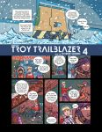 Troy Trailblazer: And the Horde Queen, Page 13 by RDComics