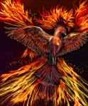 Phoenix Rising by Lausanne