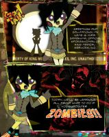 Zombie Shark Bear 0- This is a Zombie Page 4 by gpanthony