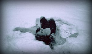 Cold death by Janikaa