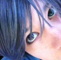 Ciel Contact by Koalois