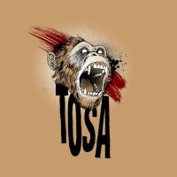 TOSA T-Shirt Design by arosenlund