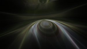 jWildfire -- Wormhole Fractal by SEwing0109
