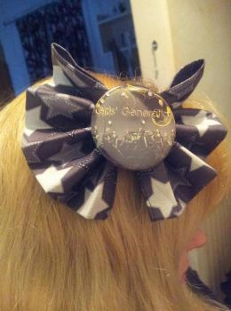 Girls Generation hand mad Bow by Heaven666