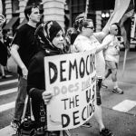 Democracy Does Not Mean the U.S. Decides by jonniedee
