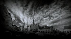 hermannstadt by oblious