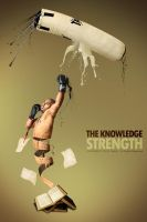 The Knowledge Strength by OmarAziz