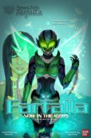 farfalla film poster wannabe by jarimanis