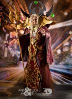 kael'thas hd by janvalek666