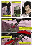 Planet AFL: Round 1, page 2 by MarkDobson