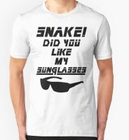 Metal Gear Solid - Sunglasses (black) by The-Nelo-Angelo