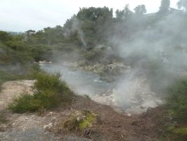 Geothermal Area 42 by raindroppe