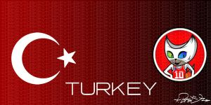 Turkey by basestyle