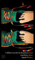 Shoes by nicollearl