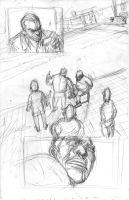REDO Pencils pg2 by ComicMunky