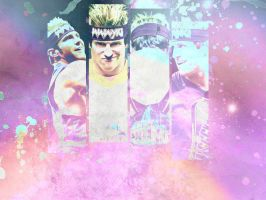 Zack Ryder Wallpaper 2 by TheSoulOfTheSouless
