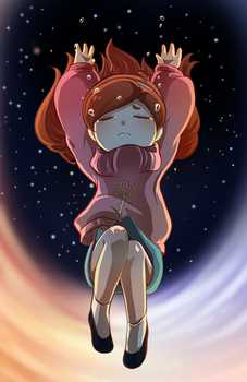 mabel by ohthree