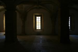Places - Dark Room by Stock-gallery
