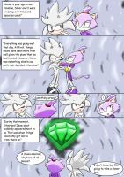 Shadow and Amy's Family23 by ViralJP