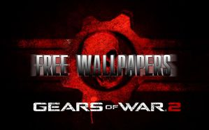 Gears Of War2 Wallpaper Pack by StayYoungDesign