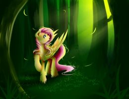 Beyond The Forest by Moeru789