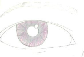 Ellison's Eye by AgentBabycakes