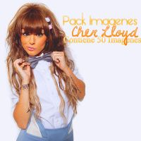 Pack Photos Cher Lloyd by MoonLightEditionss