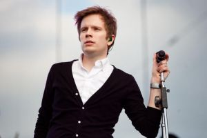 New Patrick Stump1 by R-Clandestin
