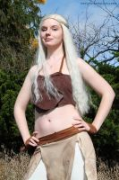 The Dothraki Sea by EvieE-Cosplay