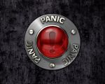 Panic Button by cjfish