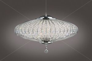 Kandil Classic Chandelier by Hastudio