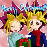 A WYuugi Christmas by AibouFTW