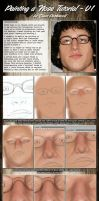 Nose Tutorial - V1 by Packwood