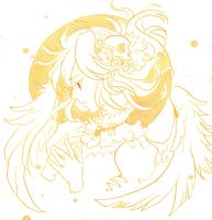 Stay Gold by LAELAH