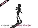 Shae Shade - Monster High Contest by pyroteddy123