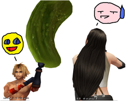 Pickles for MMD by Valforwing