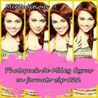 Photopack de Miley Cyrus 022 by MeeL-Swagger